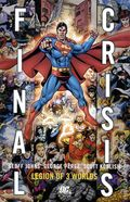 Final Crisis Legion of Three Worlds TPB (2010 DC) 1-1ST
