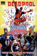 Deadpool HC (2009-2012 Marvel) By Daniel Way 5-1ST
