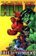 Hulk TPB (2009-2011 Marvel) By Jeph Loeb 5-1ST