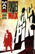 Punisher MAX Kingpin TPB (2010 Marvel) 1-1ST