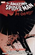 Amazing Spider-Man The Gauntlet TPB (2010 Marvel) 3-1ST