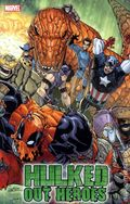 Hulk World War Hulks Hulked-Out Heroes TPB (2010 Marvel) 1-1ST