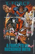 X-Force A Force to be Reckoned With HC (2010 Marvel) 1-1ST