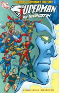 Superman The Man of Tomorrow (1995) 9B