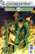 Green Lantern Emerald Warriors (2010) 2B