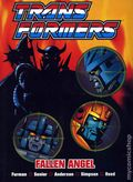 Transformers Fallen Angel TPB (2002 Titan) 1-REP