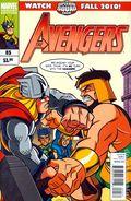 Avengers (2010 4th Series) 5C