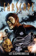 Farscape Scorpius TPB (2010 Boom Studios) 1-1ST