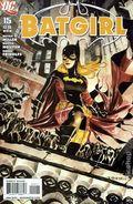 Batgirl (2009 3rd Series) 15