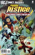 DC Comics Presents Young Justice (2010 DC) 2