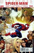 Ultimate Spider-Man (2009 2nd Series) 150A