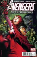 Avengers The Children's Crusade (2010) 3A