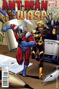 Ant-Man and Wasp (2010 Marvel) 1
