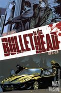 Bullet to the Head (2010 Dynamite) 6