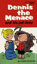 Dennis the Menace and His Pal, Joey PB (1967) 1-REP