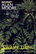 Saga of the Swamp Thing HC (2009-2011 DC/Vertigo) By Alan Moore 4-1ST