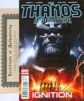 Thanos Imperative Ignition (2010) 1DF-SIGNED