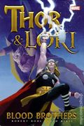 Thor and Loki Blood Brothers HC (2011) 1-1ST