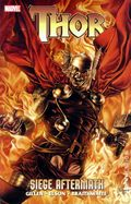 Thor Siege Aftermath TPB (2010 Marvel) 1-1ST