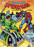 Amazing Spider-Man Coloring Book SC (1970-1980 Whitman) WH1396-1