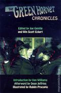 Green Hornet Chronicles SC (2010 Moonstone) 1B-1ST