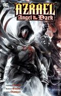 Azrael Angel in the Dark TPB (2010 DC) 1-1ST