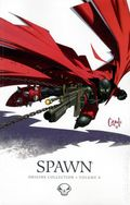 Spawn Origins Collection TPB (2009-Present Image) 8-1ST