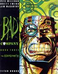 Bad Company TPB (1987-1988 Titan Books) 3-1ST