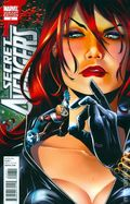 Secret Avengers (2010 Marvel) 1st Series 6C