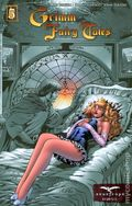 Grimm Fairy Tales (2005) 5E