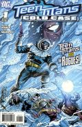 Teen Titans Cold Case (2010 DC) 1