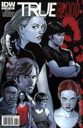 True Blood (2010 IDW) 6A