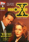 X-Files Comics Digest (1995) 1B