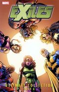 Exiles TPB (2009-2010 Marvel) Ultimate Collection 6-1ST