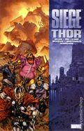 Siege Thor TPB (2010 Marvel) 1-1ST