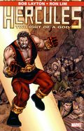 Hercules Twilight of a God TPB (2010 Marvel) 1-1ST