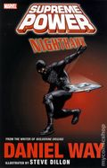 Supreme Power Nighthawk TPB (2010 Marvel Max) 2nd Edition 1-1ST