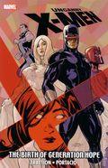 Uncanny X-Men The Birth of Generation Hope TPB (2010 Marvel) 1-1ST