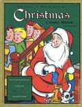 Great Treasury of Christmas Comic Book Stories HC (2010 IDW) 1-1ST