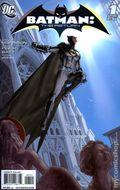 Batman The Return (2010 DC) 1B