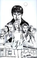 True Blood (2010 IDW) 5C