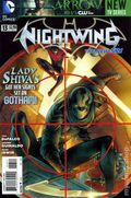 Nightwing (2011 2nd Series) 13