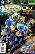 Legion of Super-Heroes (2011 7th Series) 13