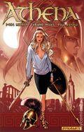 Athena TPB (2010 Dynamite) 1-1ST