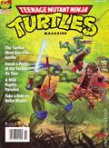 Teenage Mutant Ninja Turtles Magazine (1990) 199103