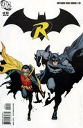 Batman and Robin (2009) 19A
