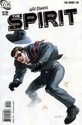 Spirit (2010 DC) 10