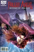 Fallen Angel Return of the Son (2011 IDW) 1A