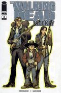 Walking Dead Weekly (2011 Image) Reprint 3