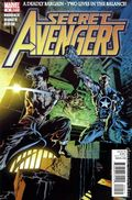 Secret Avengers (2010 Marvel) 1st Series 9